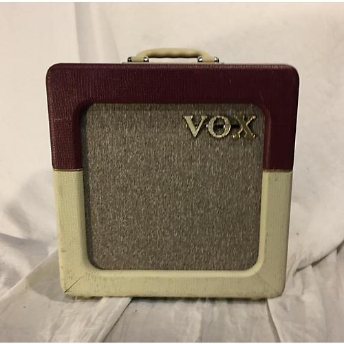 Vox AC4C1-TV Tube Guitar Combo Amp