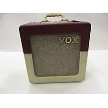 Vox AC4C1TV Guitar Combo Amp