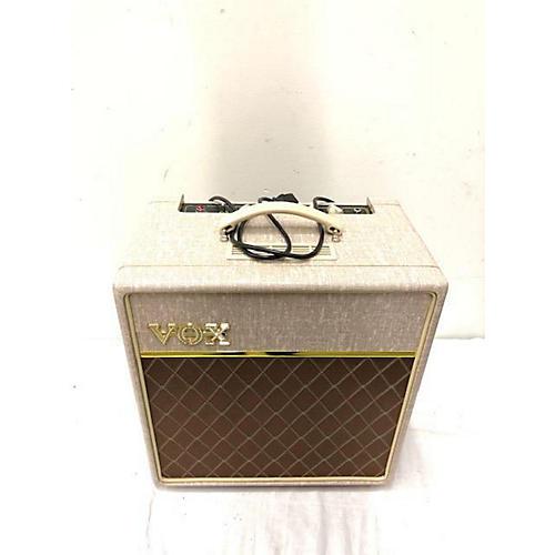 Vox AC4HW1 Retro 1x12 Handwired Blue Alnico Tube Guitar Combo Amp