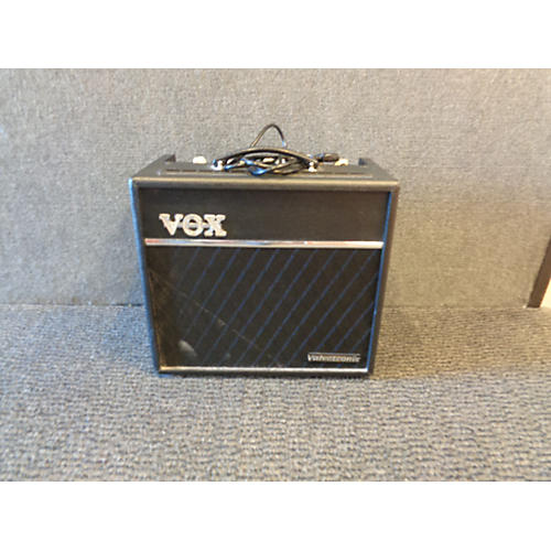 Vox AC4TV 4W 1x10 Tube Guitar Combo Amp