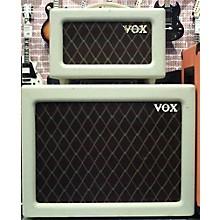 Vox AC4TV W/ 112 CAB Solid State Guitar Amp Head