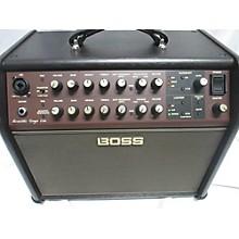 Boss AC5 Acoustic Singer Live Acoustic Guitar Combo Amp