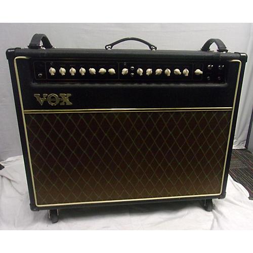 used vox ac50cph 50w tube guitar amp head guitar center. Black Bedroom Furniture Sets. Home Design Ideas