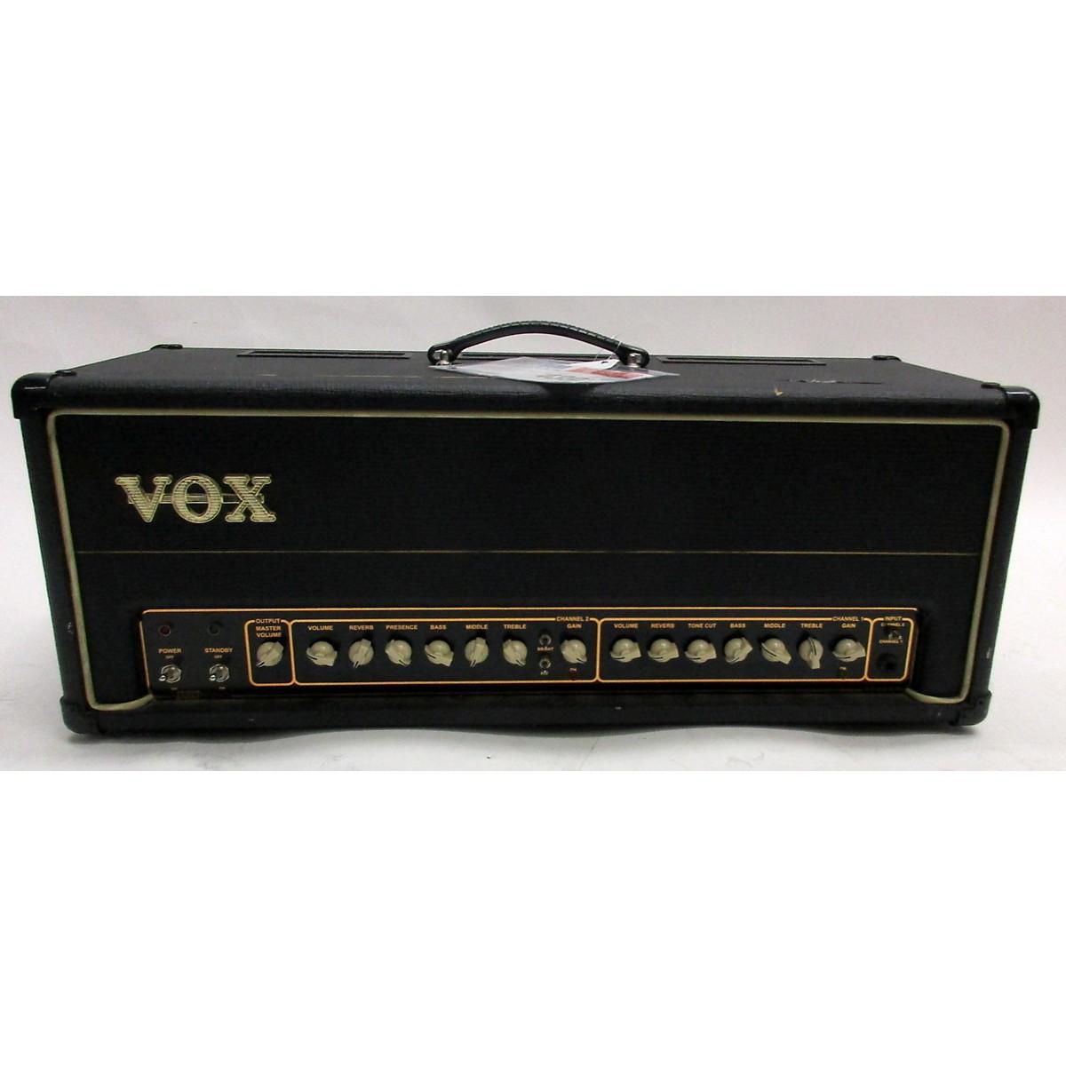 Vox AC50CPH 50W Tube Guitar Amp Head