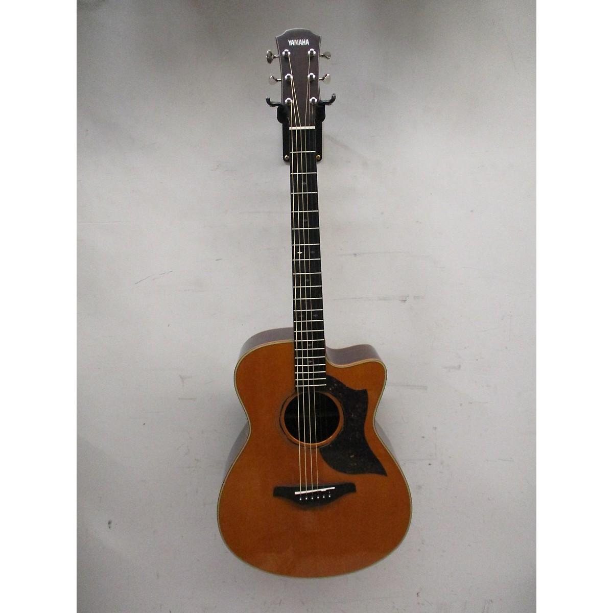 Yamaha AC5R Acoustic Electric Guitar