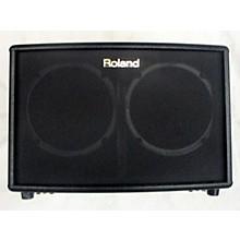 Roland AC60 60W 2X6.5 Acoustic Guitar Combo Amp