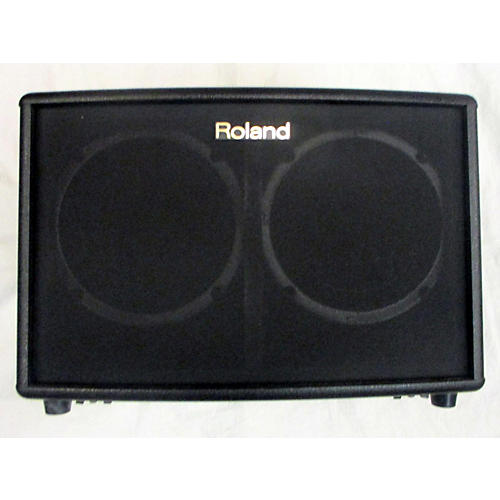 Roland AC60 60W 2X6.5 Acoustic Guitar Combo Amp