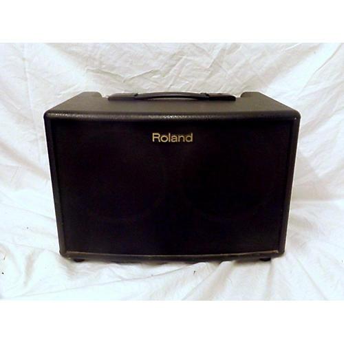Roland AC60RW 60W 2X6.5 Acoustic Guitar Combo Amp