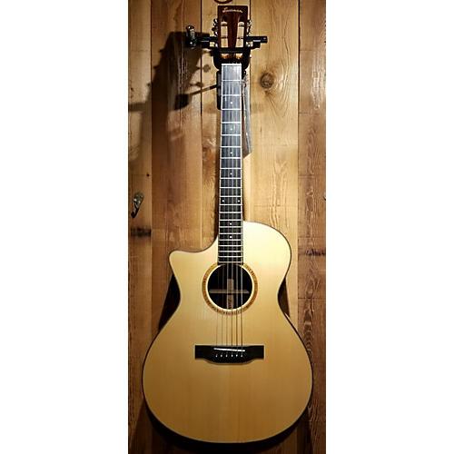 Eastman AC708CEL Acoustic Electric Guitar