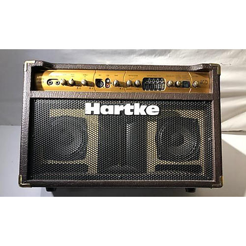 Hartke AC75 Acoustic Guitar Combo Amp