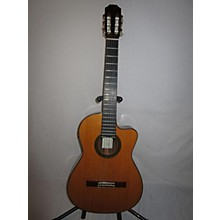 Aria AC80CE Classical Acoustic Electric Guitar