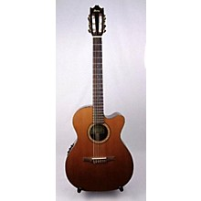 Ibanez AC900CE Classical Acoustic Electric Guitar