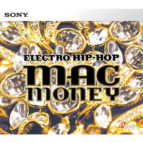 Sony ACID Loop Electro Hip-Hop: Mac Money