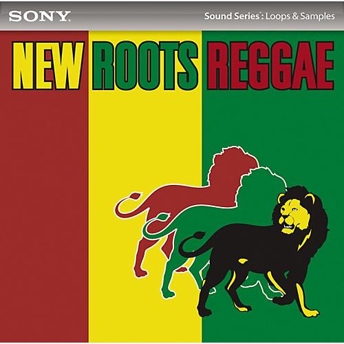 Sony ACID Loops - New Roots Reggae