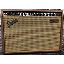 Fender ACOUSTASONIC JR Acoustic Guitar Combo Amp