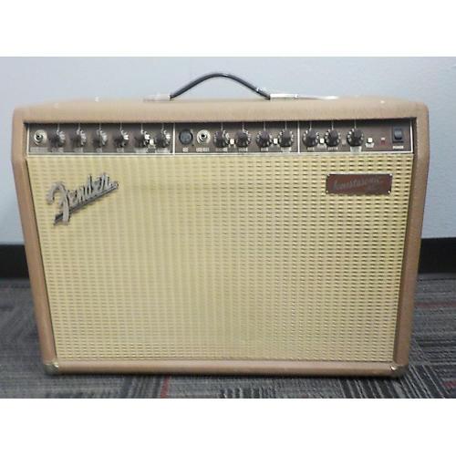 Fender ACOUSTASONIC JUNIOR Acoustic Guitar Combo Amp