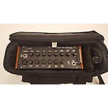 Fender ACOUSTASONIC ULTRALIGHT Solid State Guitar Amp Head