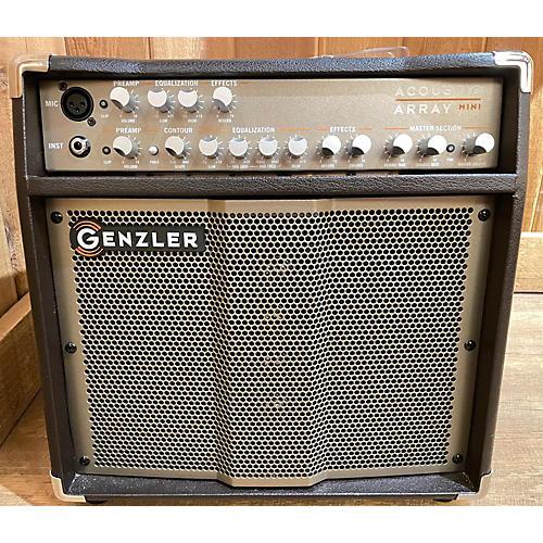 Genzler Amplification ACOUSTIC ARRAY MINI Acoustic Guitar Combo Amp