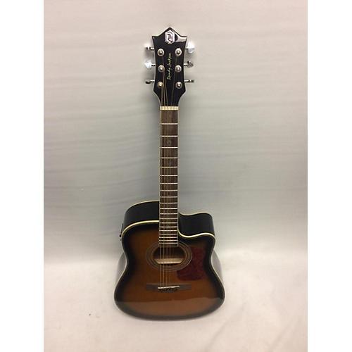 Randy Jackson ACOUSTIC Acoustic Electric Guitar