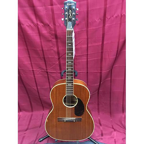 Used Kawai Acoustic Acoustic Guitar Guitar Center