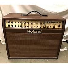 Roland ACOUSTIC CHORUS 100U Acoustic Guitar Combo Amp