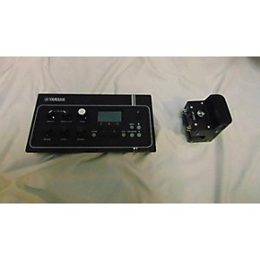 used yamaha acoustic drum module acoustic drum trigger guitar center