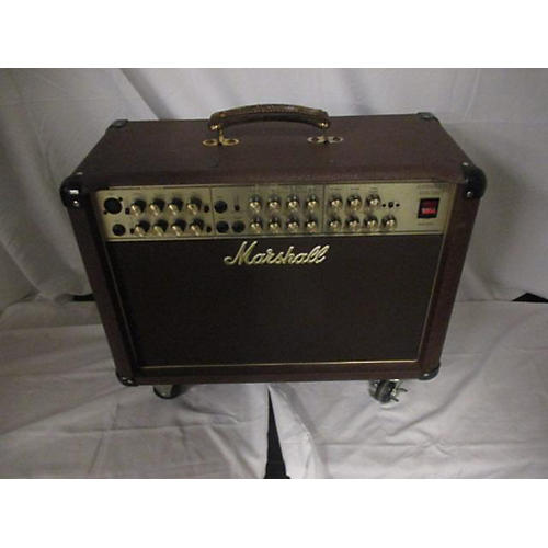 Marshall ACOUSTIC SOLOIST Acoustic Guitar Combo Amp