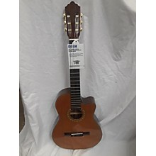 Giannini ACOUSTIK Classical Acoustic Electric Guitar