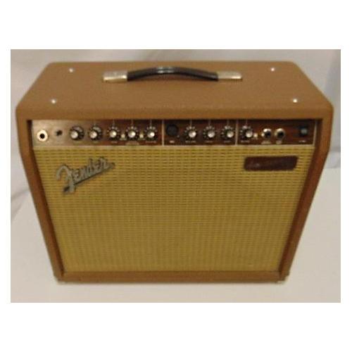 Fender ACOUSTISONIC 30 Acoustic Guitar Combo Amp