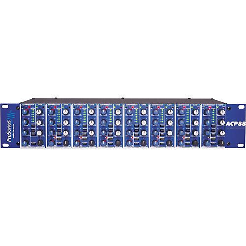 Presonus ACP-88 8-Channel Compressor/Gate