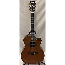 Ibanez ACS ECE NT Acoustic Electric Guitar