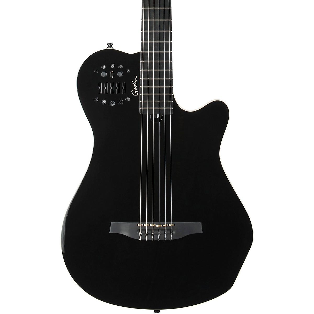 Godin ACS Grand Concert Acoustic-Electric Guitar