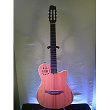 Godin ACS Koa Classical Acoustic Electric Guitar