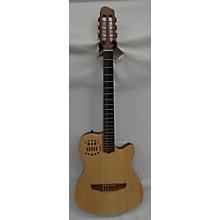 Godin ACS Multiac Acoustic Electric Guitar
