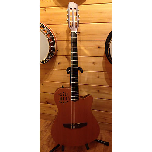 Godin ACS Multiac Natural Acoustic Electric Guitar