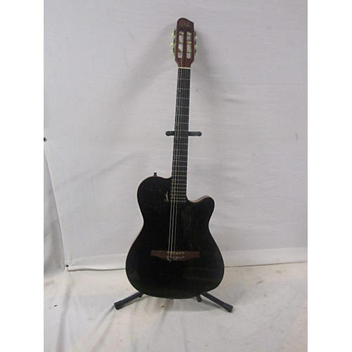 Godin ACS Multiac SA Slim Acoustic Electric Guitar