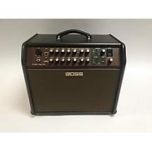 Boss ACS-PRO ACOUSTIC SINGER PRO Acoustic Guitar Combo Amp