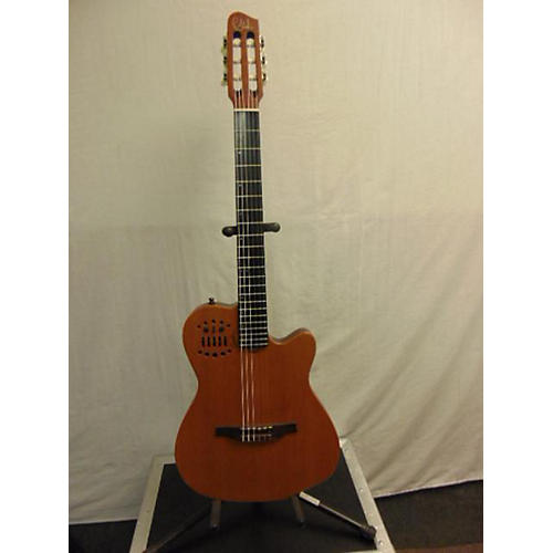 Godin ACS SA Classical Acoustic Electric Guitar