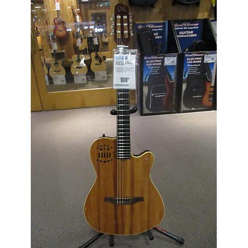 Godin ACS-SA KOA Classical Acoustic Electric Guitar