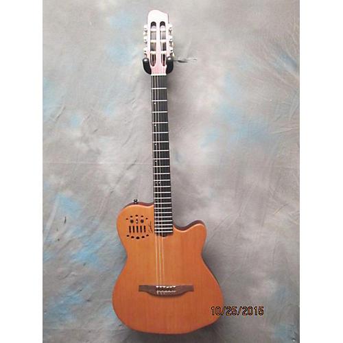 Godin ACS-SA Multiac Classical Acoustic Electric Guitar
