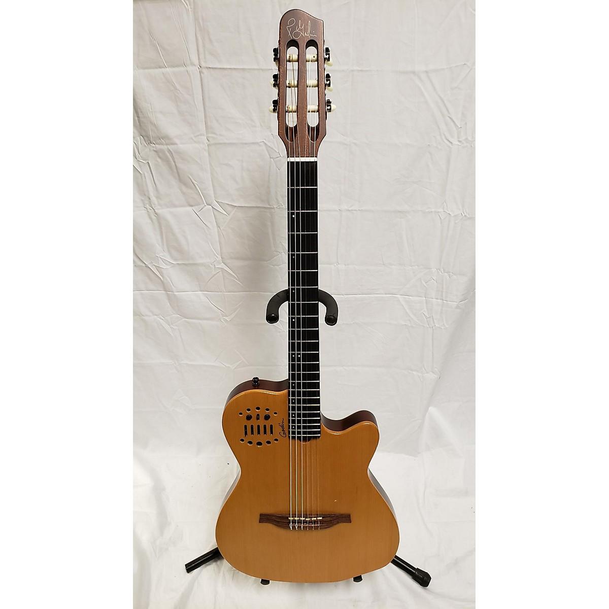 Godin ACS Slim SA Solid Body Electric Guitar