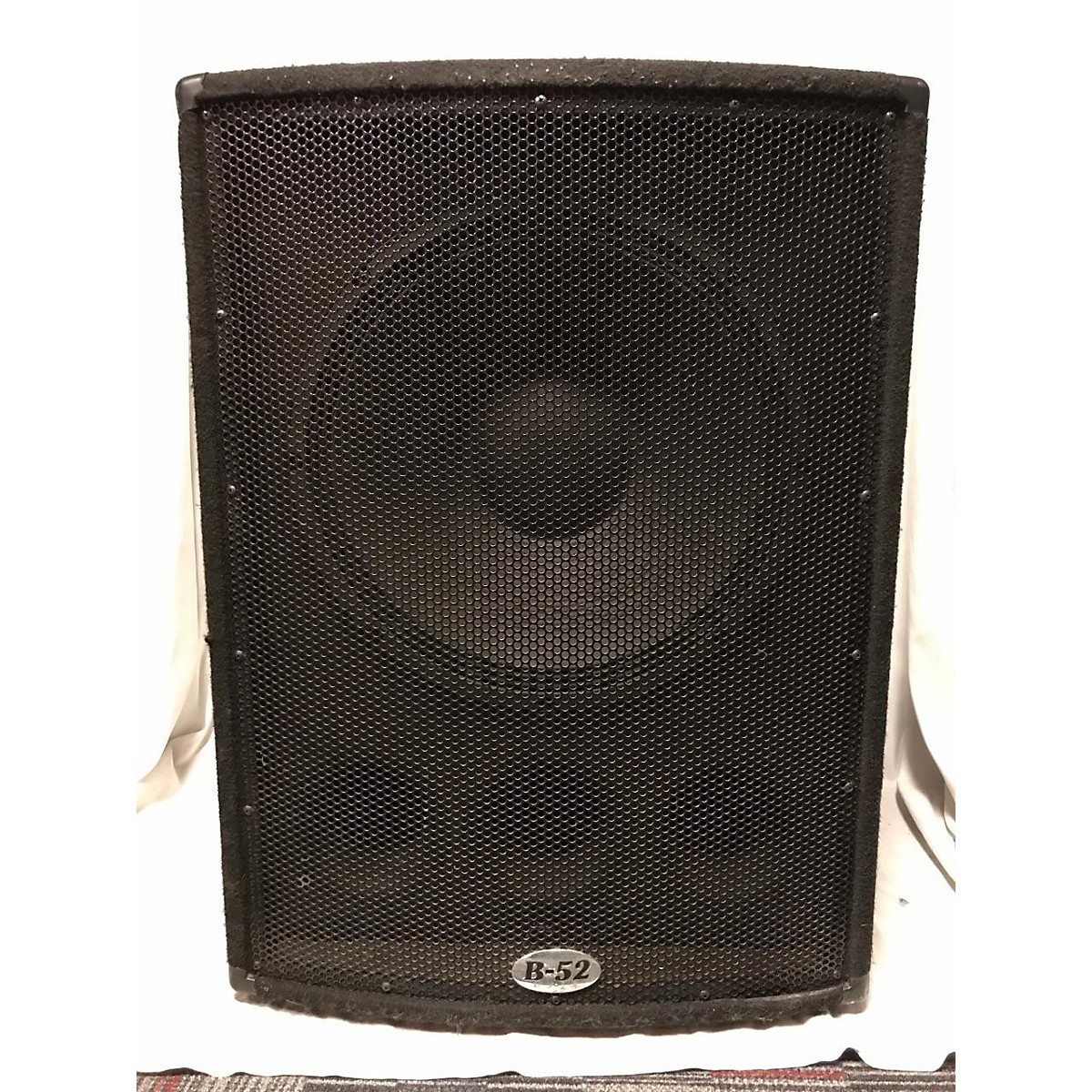 B-52 ACT-18 1200w Powered Subwoofer