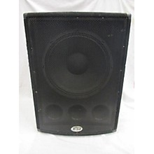 B-52 ACT18SV2 18in 1000W Unpowered Subwoofer