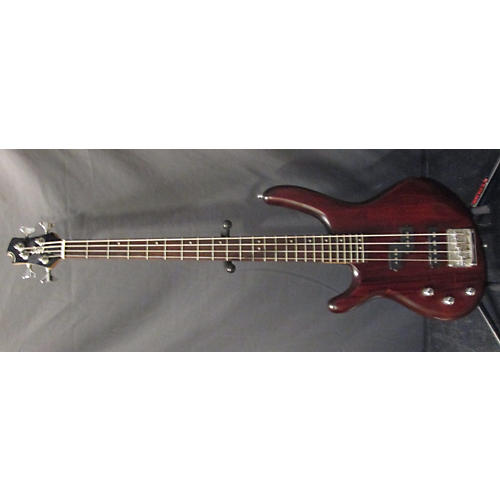 used cort action bass lh electric bass guitar guitar center. Black Bedroom Furniture Sets. Home Design Ideas