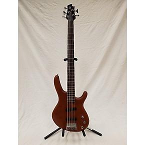 used cort action v electric bass guitar brown guitar center. Black Bedroom Furniture Sets. Home Design Ideas