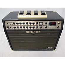Behringer ACX1000 Guitar Power Amp