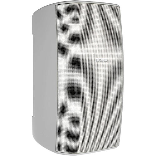 QSC AD-S82H Surface Mount Loudspeaker - White