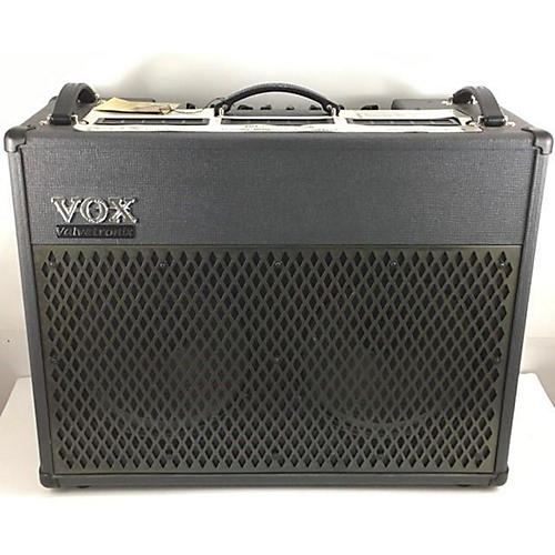 used vox ad100vt xl guitar combo amp guitar center. Black Bedroom Furniture Sets. Home Design Ideas