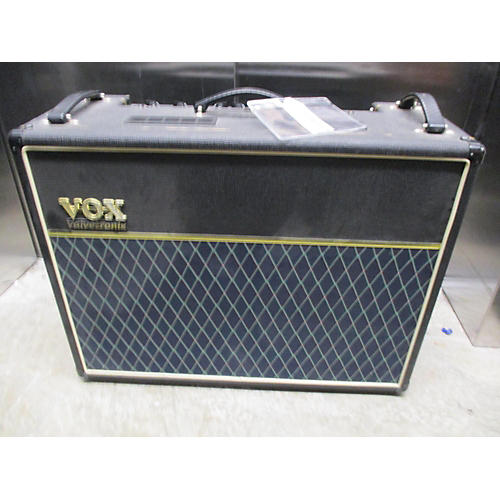 Vox Ad120vt Guitar Combo Amp : used vox ad120vt 120w valvetronix guitar combo amp guitar center ~ Russianpoet.info Haus und Dekorationen