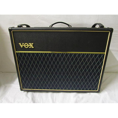 Vox Ad120vt Guitar Combo Amp : used vox ad120vt 2x12 guitar combo amp guitar center ~ Russianpoet.info Haus und Dekorationen